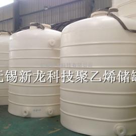 无焊缝聚乙烯储罐 贮罐