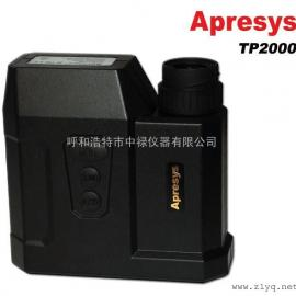 内蒙古艾普瑞TP2000激光测距仪测高仪测角仪一体机