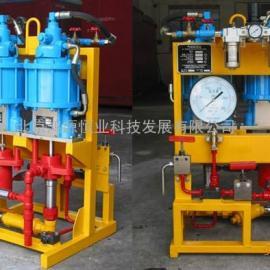 新疆油田专用试压泵