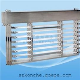 紫外线消毒设备|明渠敞开式污水紫外线消毒设备-深圳康澈