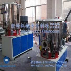 SHR-300A高速混合机组|高速混合机价格|高速混合机生产厂家
