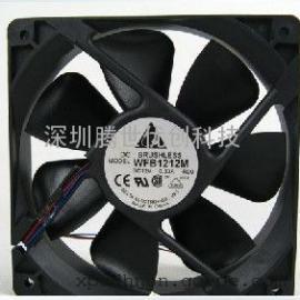 台达风扇WFB1212M 12025 12V 0.33A