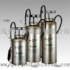 Bugwiser® 型不锈钢塑储压式喷雾器 713301