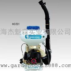 MD301背负式机动喷雾喷粉机/日本丸山喷雾器