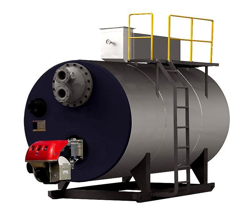 四川热水锅炉设备