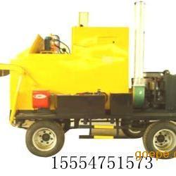 LYLT-8000D型多功能沥青路面养护车2013