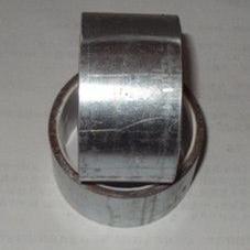 金杰牌DN150外镀锌内涂塑复合钢管
