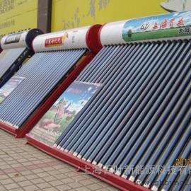 上海百业太阳能30管报价