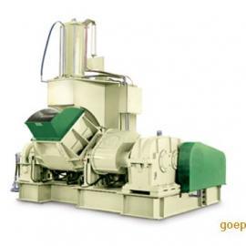 密炼机 加压式密炼机 翻斗式密炼机