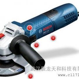 角磨机GWS 8-100 CE