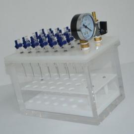 方形固相萃取仪,多功能方形固相萃取仪