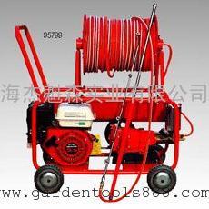 YAMAHA小型汽油机配制高压动力喷雾机95799