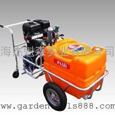 推车式高压喷雾机EP-252、日本进口手推打药机