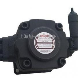 代理台湾ANSON可变量叶片泵PVF-12-55-10S