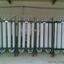 15瓶位气体瓶组集装格
