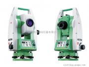 徕卡2秒全站仪推荐TS02plus免棱镜500米
