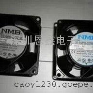 NMB风扇 3115PS-20T-B30 8038风机