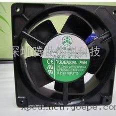直销台湾百瑞风扇 4E-DVB 12038散热风扇
