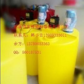 批发供应200L搅拌桶,贵阳200L加药想报价,配药桶