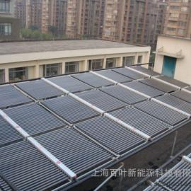上海太阳雨太阳能工程公司