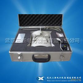 型复合绝缘子带电检测仪SX-16