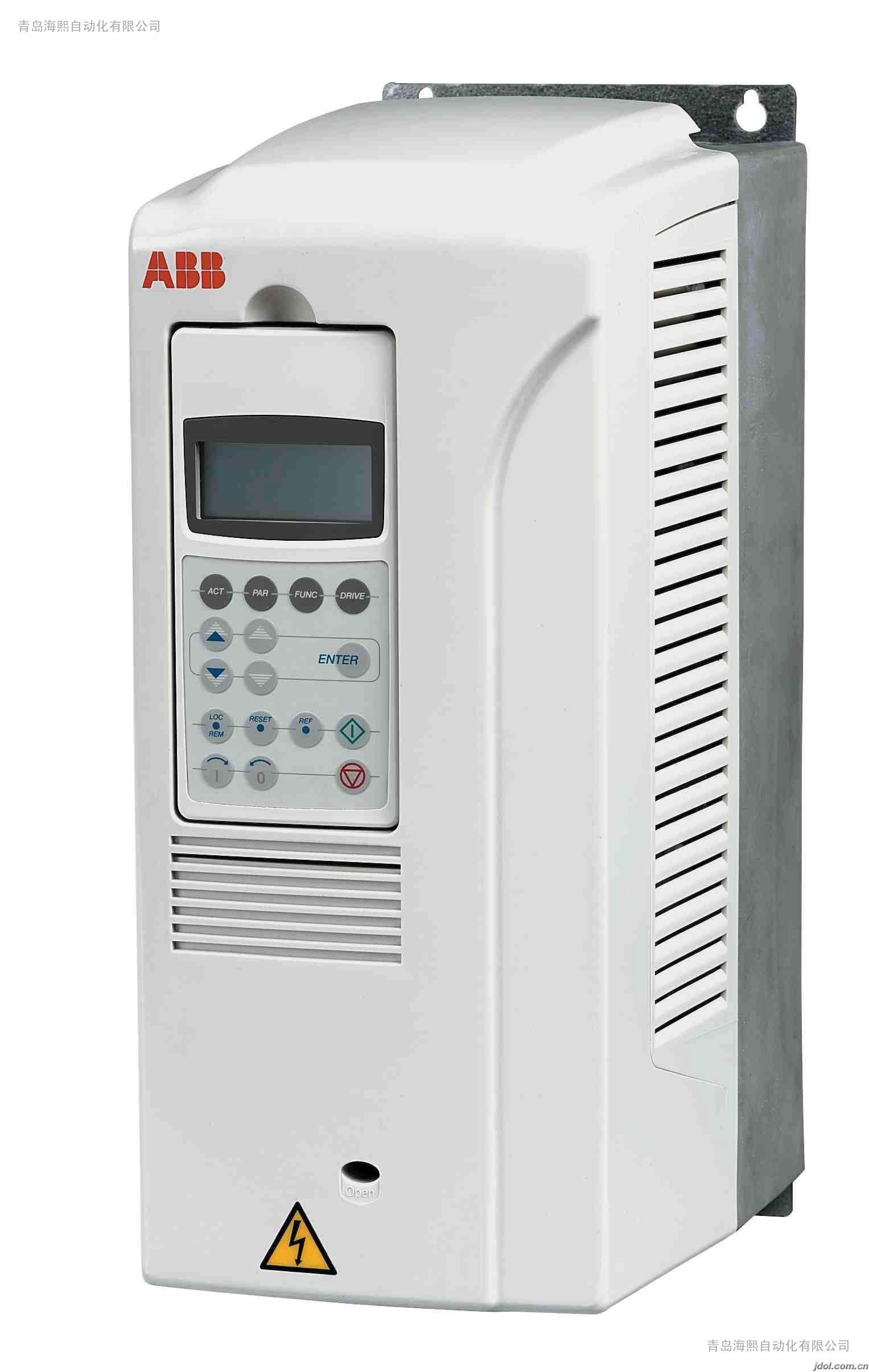 ABB青岛变频器