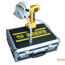 厂家直供水质取样器水质采样器便携式自动取样泵