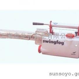 金鸟SN50手提式热烟雾机、进口烟雾机、德国金鸟代理