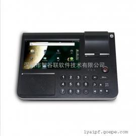 供应快餐业台式终端机,安卓系统 功能强大 价格实惠