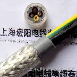 SHANGHAI HONGYANG CO|LTD升降机电缆