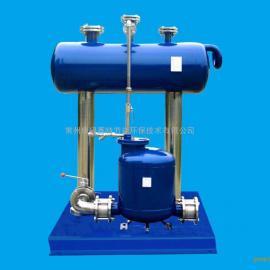 康得赛特CDST-Ⅰ型冷凝水回收装置