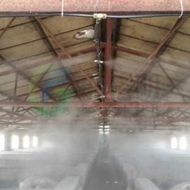 河南养猪喷雾/养猪喷雾降温/养猪喷雾除臭消毒设备厂家