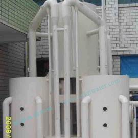 全自动型水处理过滤系统机