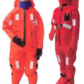 浸水保温服,浸水救生服,保温服,救生服