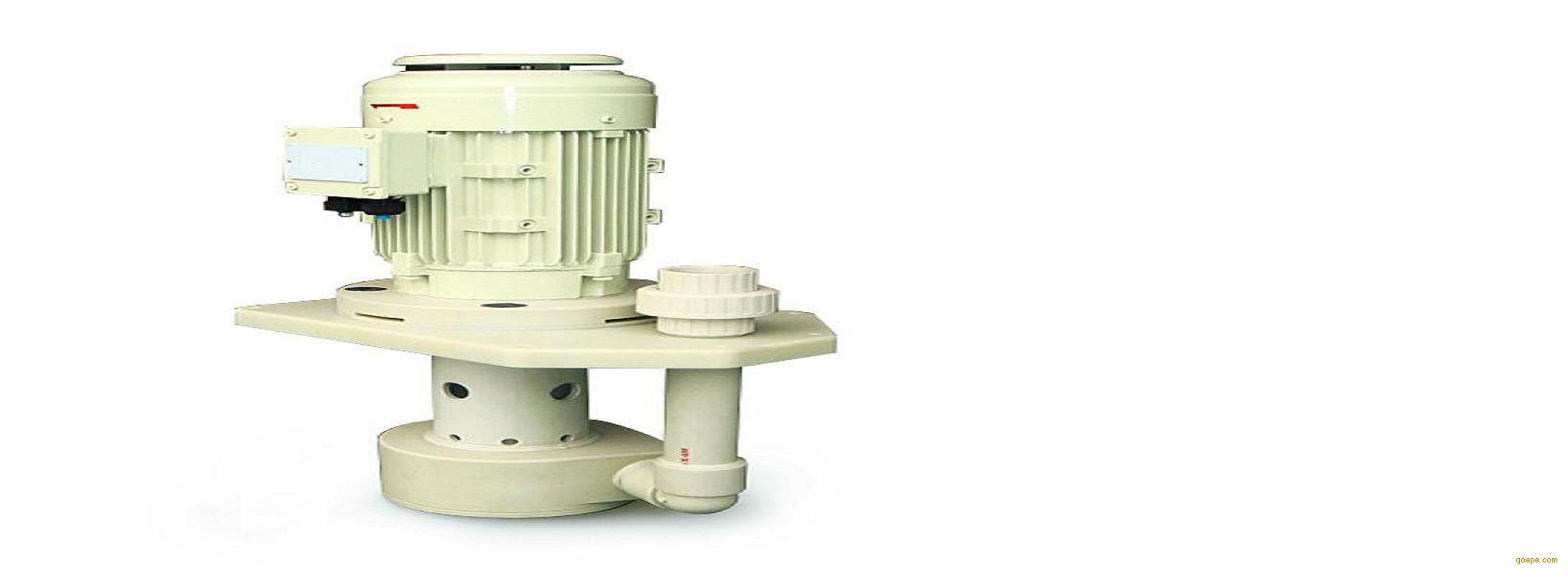 使用国宝直立式耐酸碱泵需要注意哪些事项?图片