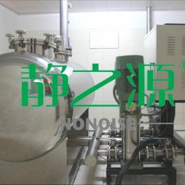提供水泵噪声的隔音减振服务
