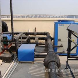 昆山专业空气源热泵热水工程