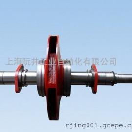 上海连成泵业转子总成