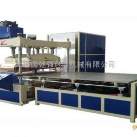 供应国强牌GP25-D3充气船热合机