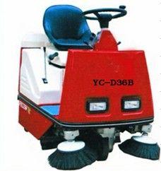 大连凯尔乐KEEL不扬尘自动扫地机YC36B