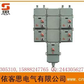 BXX51-8K防爆检修电源插座箱,动力 厂家直销