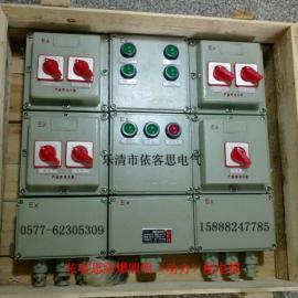CBP51防爆照明(动力)配电箱_乐清厂家直销