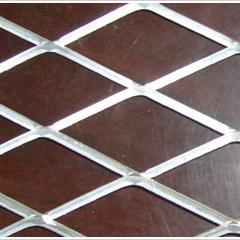 钢板网|菱形钢板冲孔网