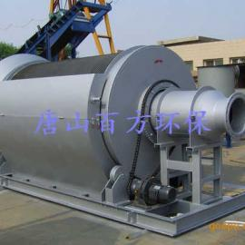 XFJ型旋转式固液分离机
