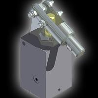 HV Hydraulic手动泵HV Hydraulic阀门