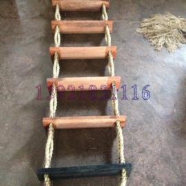 船用软梯 登乘绳梯 引航员梯