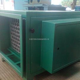 QK-HD系列负离子高压静电式油烟净化器油雾净化装置,油烟分离器,�