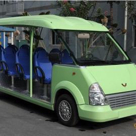 重庆燃油观光车、重庆燃油看房车