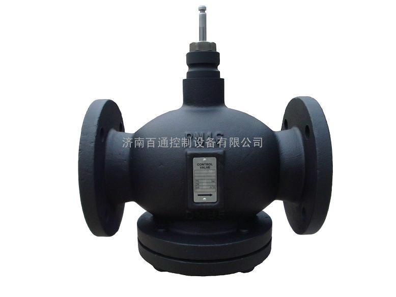 济南电动温控阀厂家-济南百通控制设备有限公司