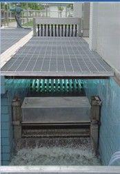 市政污水消毒设备/紫外线明渠敞开式消毒系统